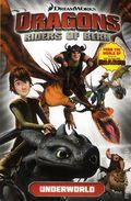 Dragons Riders of Berk GN (2014- Titan Comics) 6-1ST