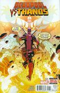 Deadpool vs. Thanos (2015) 1A