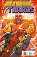 Deadpool vs. Thanos (2015) 1B