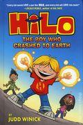 Hilo HC (2015 Random House) 1-1ST