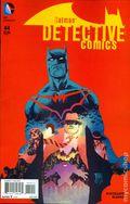 Detective Comics (2011 2nd Series) 44A