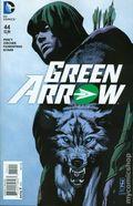 Green Arrow (2011 4th Series) 44A