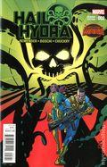 Hail Hydra (2015 Marvel) 2B