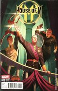 House of M (2015 2nd Series) 2B