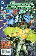 Green Lantern (2011 4th Series) 44A