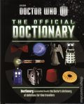 Doctor Who The Ultimate Time and Space Collection SC (2015 Penguin Books) Keepsake Box SET#1