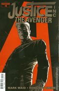 Justice Inc Avenger (2015) 4A