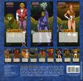 He-Man and the Masters of the Universe 2016 Calendar (2015 Universe) #2016