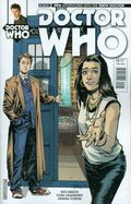 Doctor Who The Tenth Doctor (2014 Titan) 15A