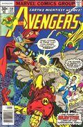 Avengers (1963 1st Series) 159