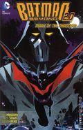 Batman Beyond 2.0 TPB (2014-2015 DC) 3-1ST