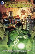 Green Lantern/New Gods GodHead HC (2015 DC) 1-1ST