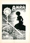 Amra (1959) fanzine Volume 2, Issue 37
