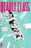 Deadly Class (2013) 16