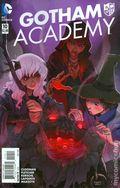 Gotham Academy (2014 DC) 10