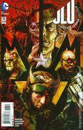 Justice League United (2014 DC) 13