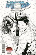 Amazing Spider-Man Renew Your Vows (2015) 5F