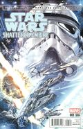 Journey to Star Wars The Force Awakens Shattered Empire (2015) 1C
