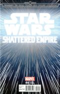 Journey to Star Wars The Force Awakens Shattered Empire (2015) 1D