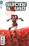 New Suicide Squad (2014) 12A