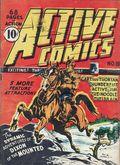 Active Comics (1942) 10