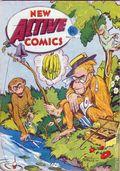 Active Comics (1942) 30