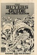 Comics Buyer's Guide (1971) 19