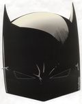 Batman 75th Anniversary Paper Mask (2014 DC) ITEM#5
