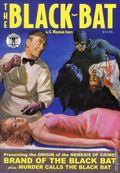 Black Bat SC (2015- Sanctum Books) Double Novel 1-1ST