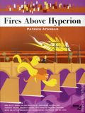 Fires Above Hyperion GN (2015 NBM) 1-1ST