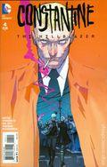 Constantine The Hellblazer (2015) 4