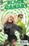 Black Canary (2015 4th Series) 4B