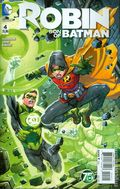 Robin Son of Batman (2015) 4B