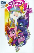 My Little Pony Friendship is Magic (2012 IDW) 34