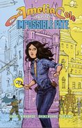 Amelia Cole and the Impossible Fate GN (2015 IDW) 1-1ST