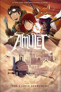 Amulet HC (2008- Scholastix Graphix) 3-1ST
