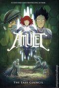 Amulet HC (2008- Scholastix Graphix) 4-1ST