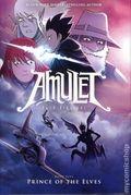 Amulet HC (2008- Scholastix Graphix) 5-1ST