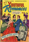 Youthful Romances (1953-54 Ribage) 8