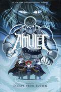 Amulet HC (2008- Scholastix Graphix) 6-1ST