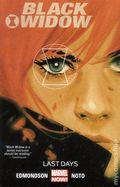 Black Widow TPB (2014-2015 Marvel NOW) 3-1ST