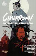 Cimarronin The Complete GN (2015 Jet City Comics) The Foreworld Saga 1-1ST