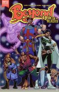 Beyond the Quest for Meadan TPB (2015 Chapter House) 1-1ST