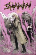 Shaman TPB (2015 Locust Moon Press) 1-1ST