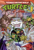 Teenage Mutant Ninja Turtles Adventures TPB (2012 IDW) 10-1ST