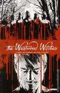 Westwood Witches TPB (2015 Amigo) 1-1ST