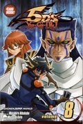 Yu-Gi-Oh 5D's GN (2011 Digest) 8-1ST