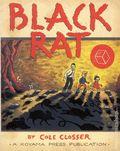 Black Rat TPB (2015 Koyama Press) 1-1ST