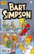Bart Simpson Comics (2000) 98