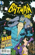 Batman '66 (2013 DC) 27